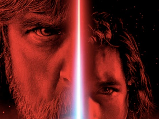 All the Easter Eggs in the 'Star Wars: The Last Jedi' Trailer