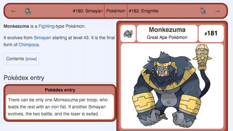 harambe is dead but he may live on as a pokémon inverse