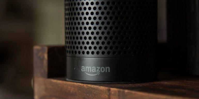 Amazon teases big sale on Cyber Monday.