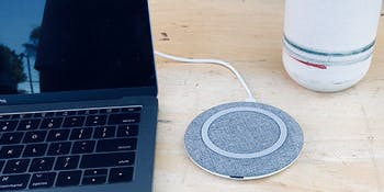chargeone wireless charger