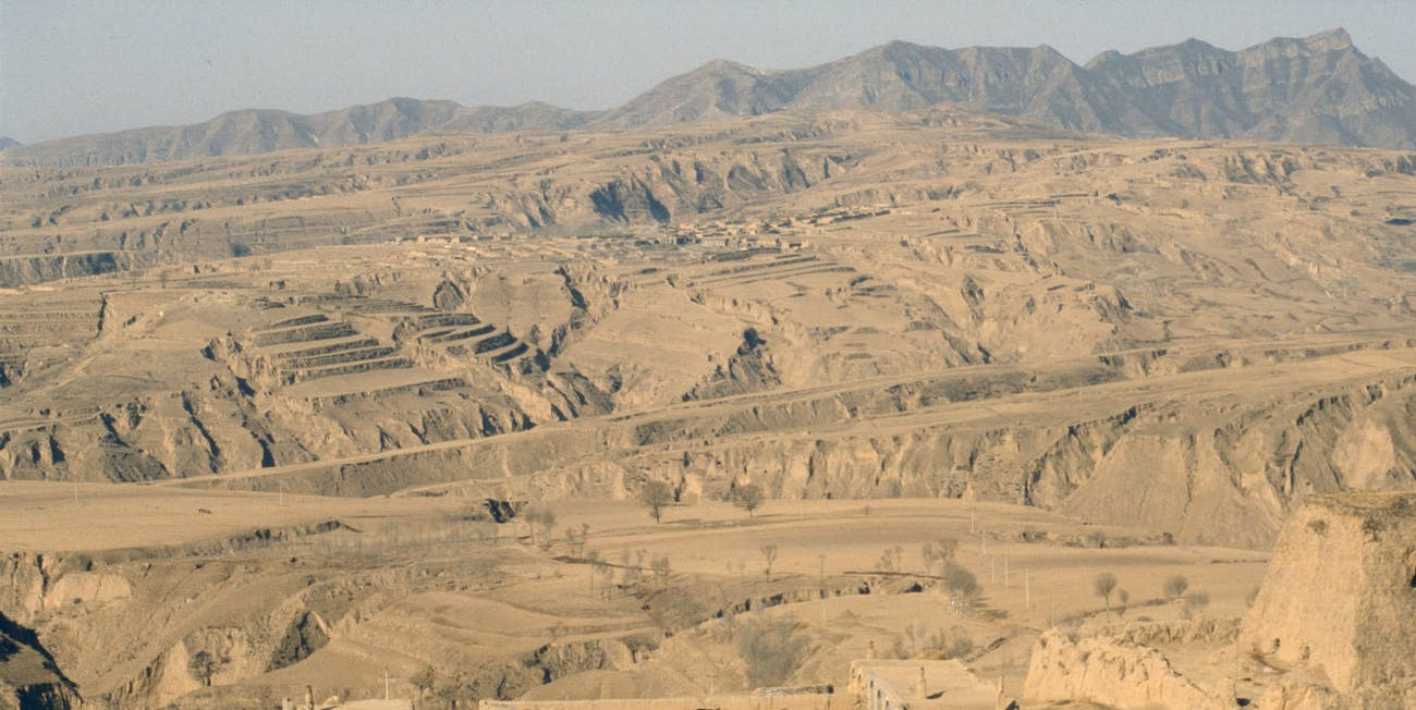 Ancient Tools Discovered in China Confound Accepted Theory of Human Migration