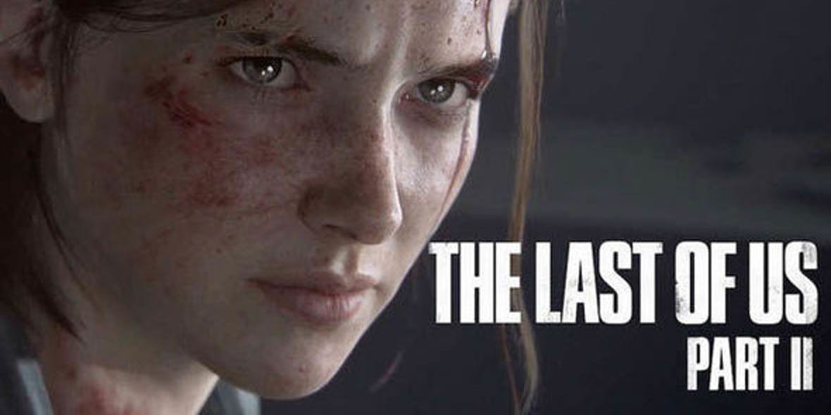 'The Last of Us Part 2 release date