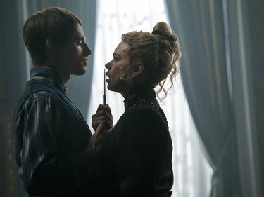 'Penny Dreadful' Is Proving That Misandry In Feminism Can Be Fun