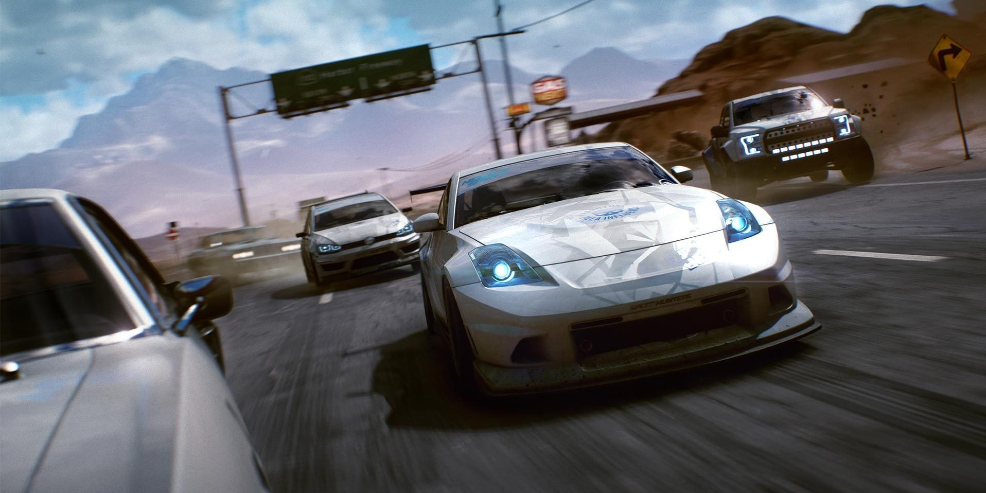 Need For Speed Payback Is An Online Fast Furious Game Inverse