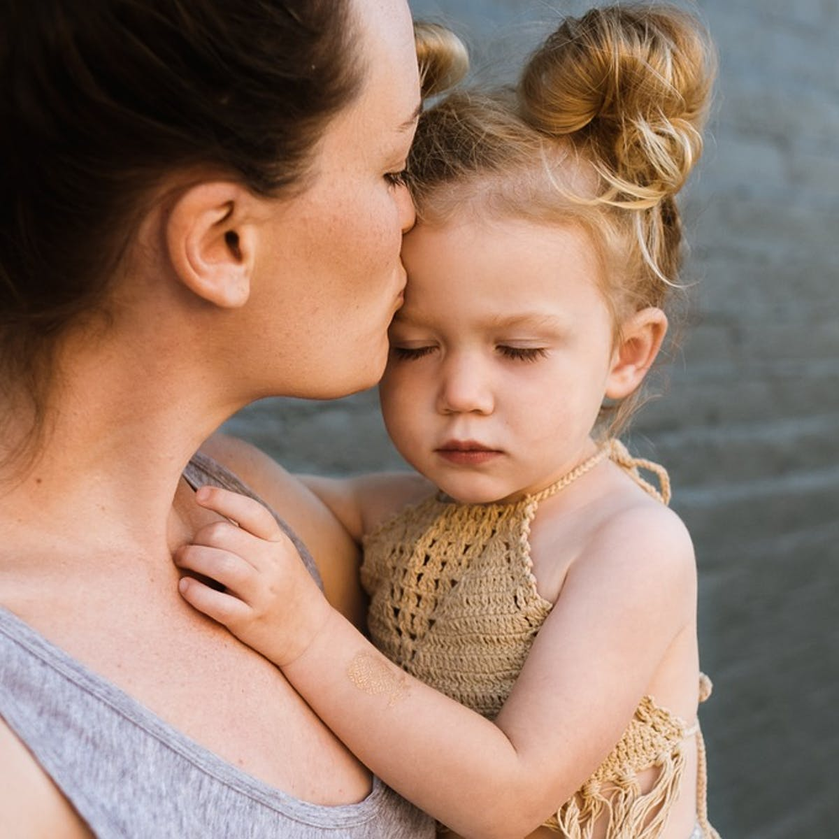 5 Scientific Reasons You'll Always Be Biologically Attached to Mom