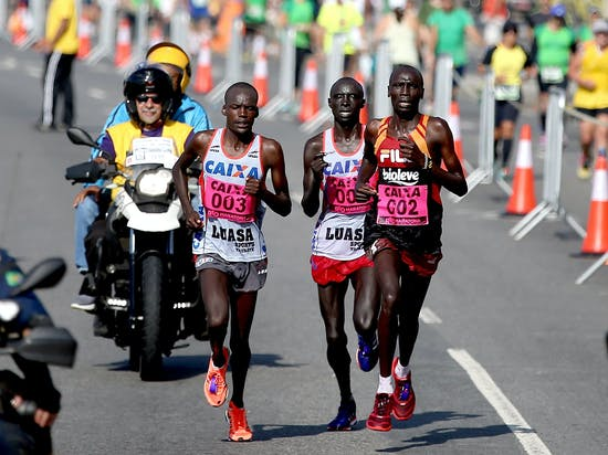 Living Near the Equator Makes Longer Limbs, Faster Marathons