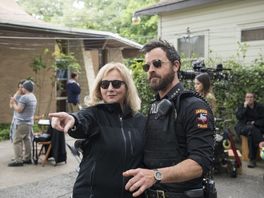 'Leftovers' Producer Breaks Down the Premiere's Big First Scene