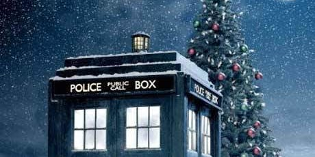 Doctor Who Christmas.An American Captain Jack Could Be In Doctor Who Xmas