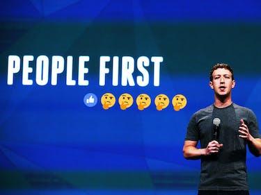 Facebook's New Algorithmic Trending Curators Are Spreading B.S.