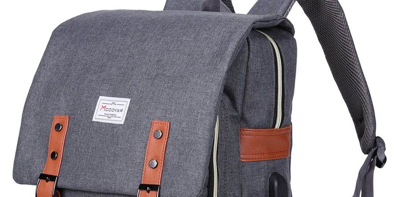 modoker backpack