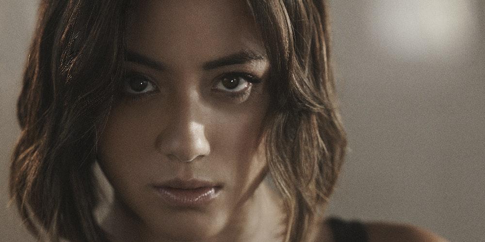 Chloe Bennet in Marvel's 'Agents of S.H.I.E.L.D.'