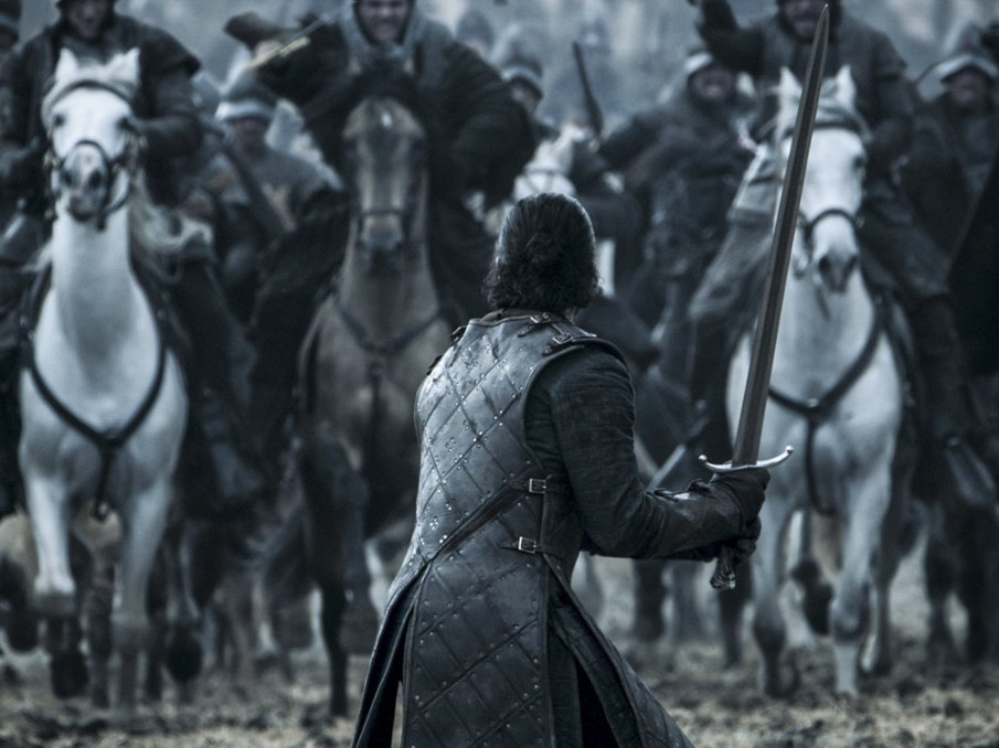 What an AT&T-Time Warner Merger Means for Game of Thrones