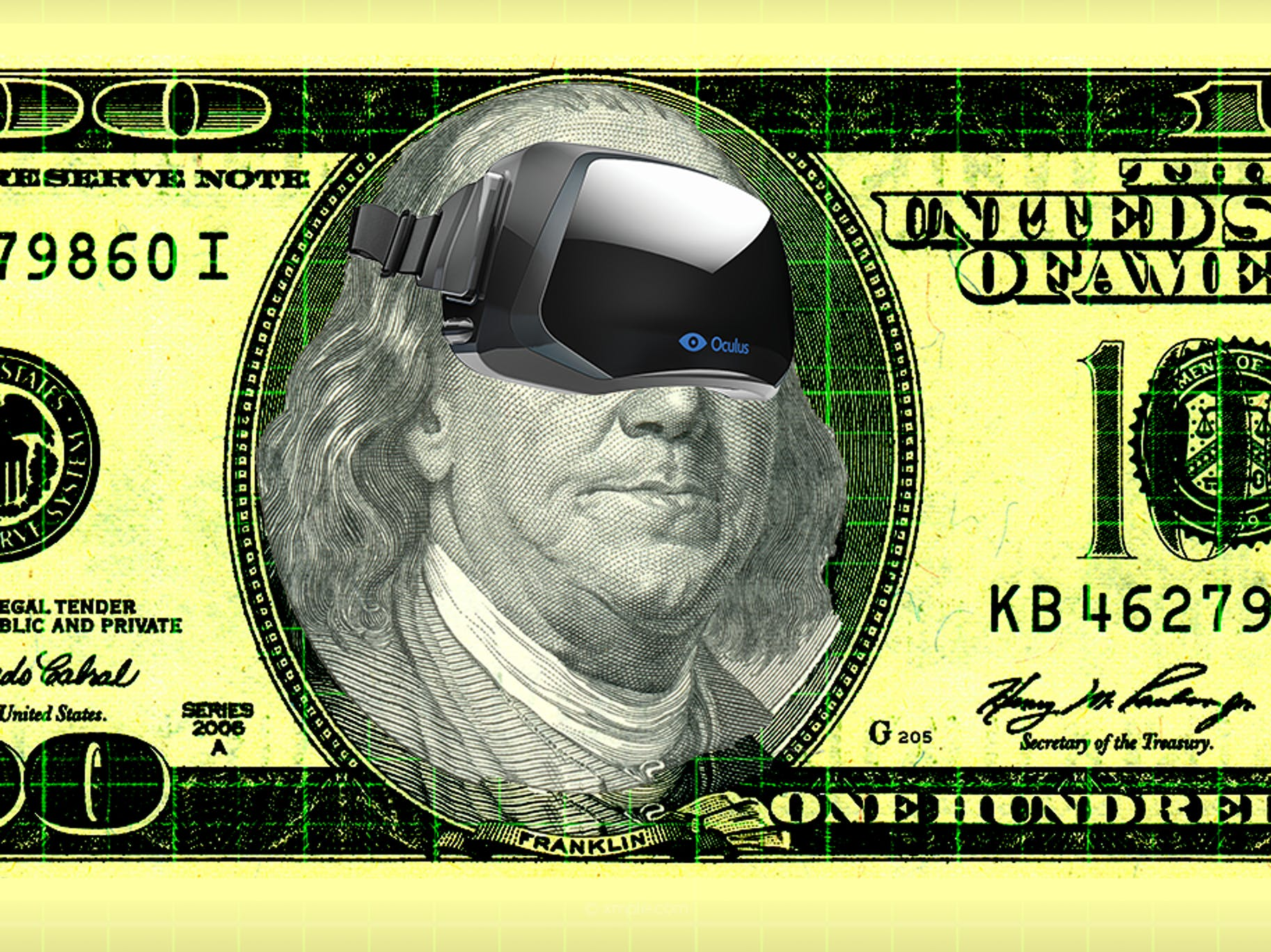 c0209dcd43e A 360-degree-look at where to find financing and customers in the rising  world of VR.