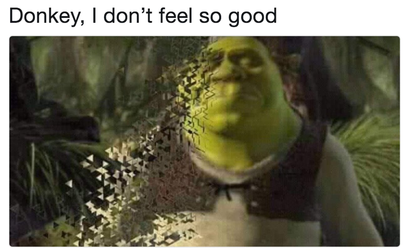 Avengers: Infinity War' Disintegration Meme Makes Fun of the