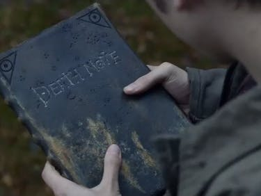 The First Teaser for Netflix's 'Death Note' Is Finally Here