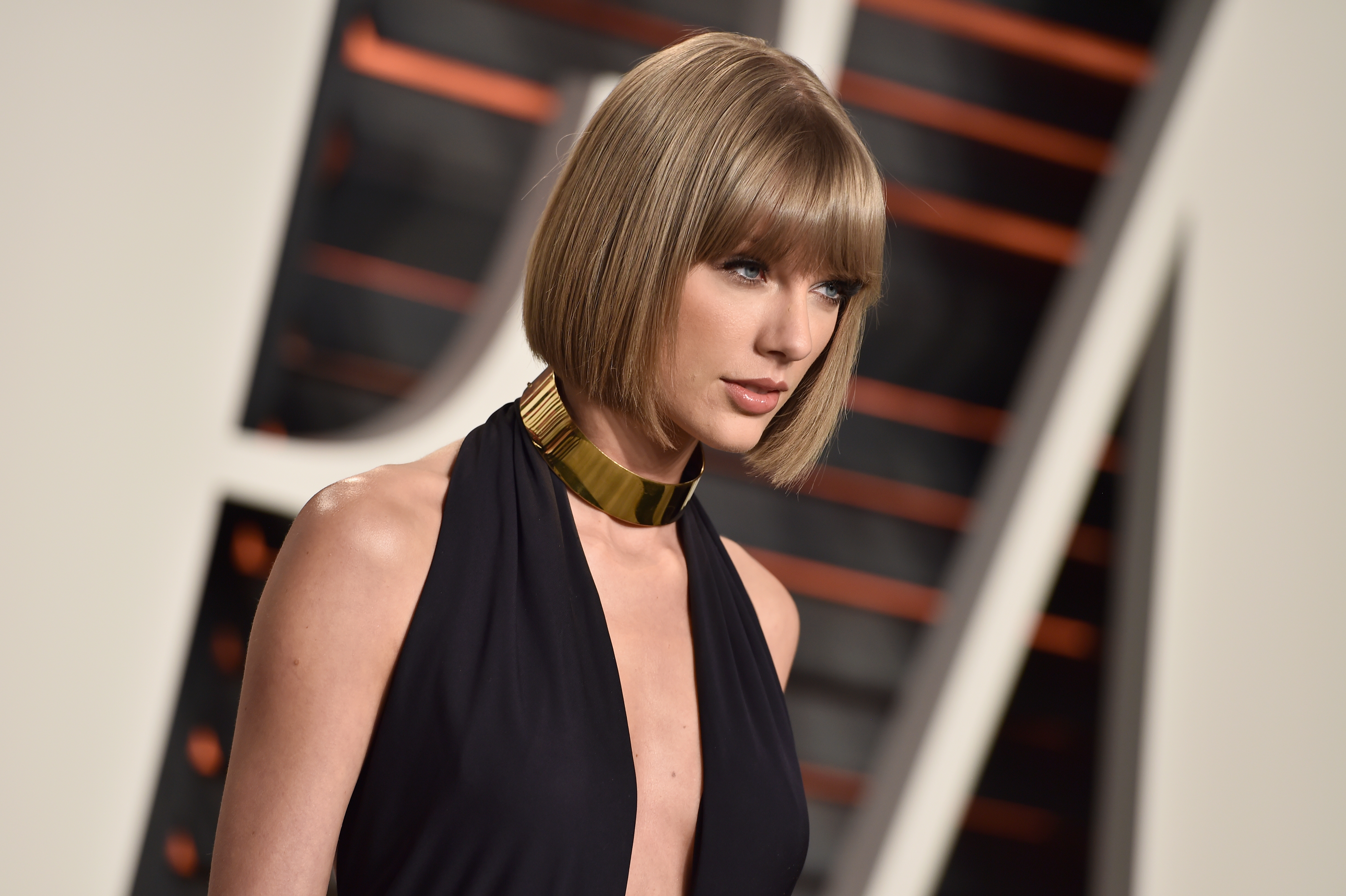 "Taylor Swift ""has a strong need to exert power and influence,"" according to CaliberMind."