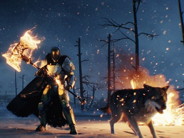 Next 'Destiny' Expansion 'Rise of Iron' Coming This Fall