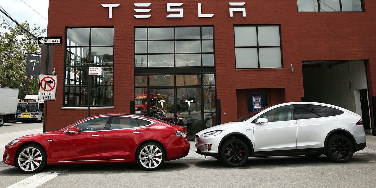 Your Future Tesla Will Earn Money by Driving Itself, Says