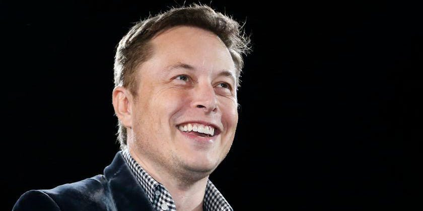 Elon Musk S First Tesla Solar Roof Is Here And It Looks