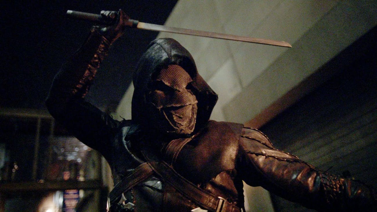 Prometheus on 'Arrow'