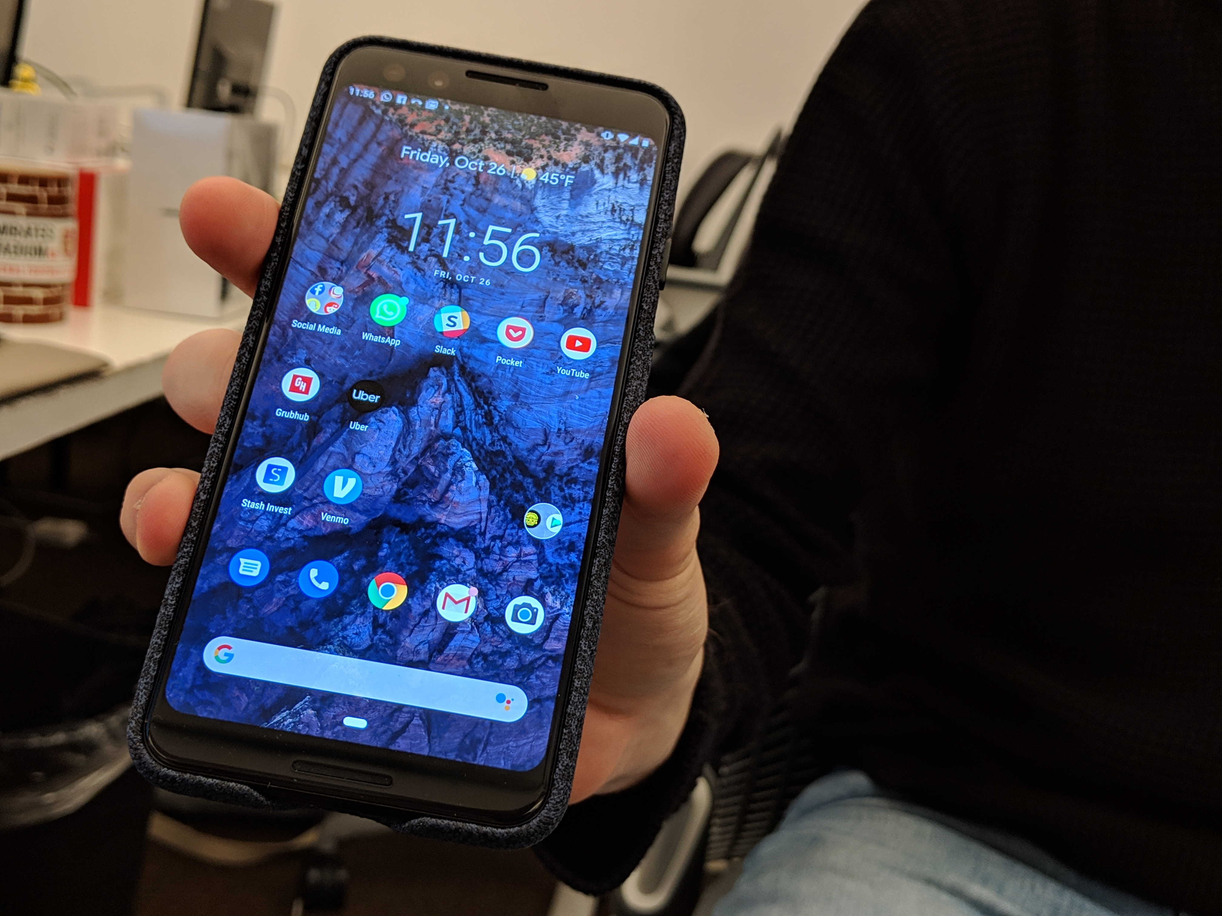Google Pixel 3 Eight Things You Don T Realize Until You Own