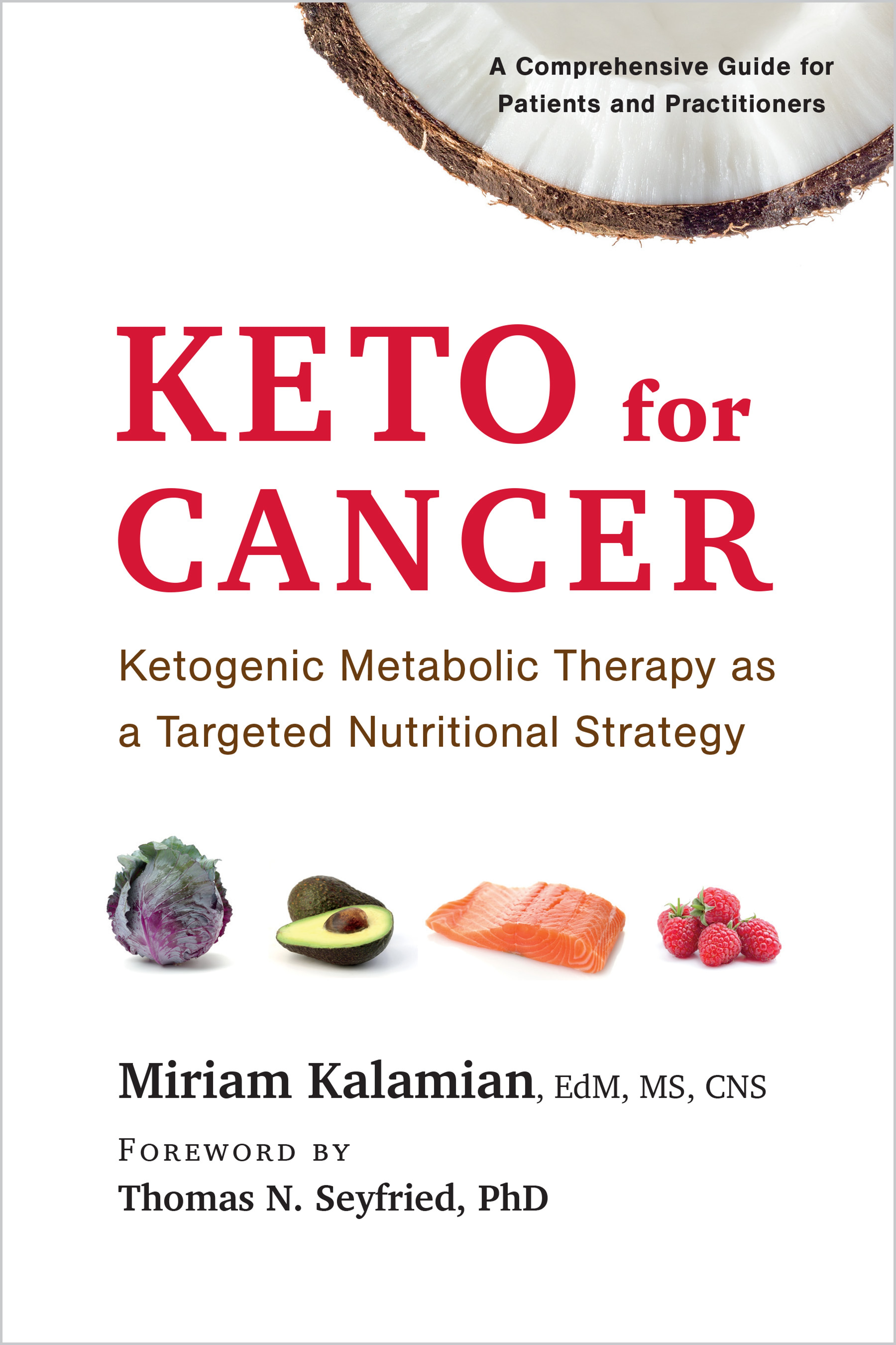 How the Keto Diet Could Help Cancer Patients Fight Back with Food