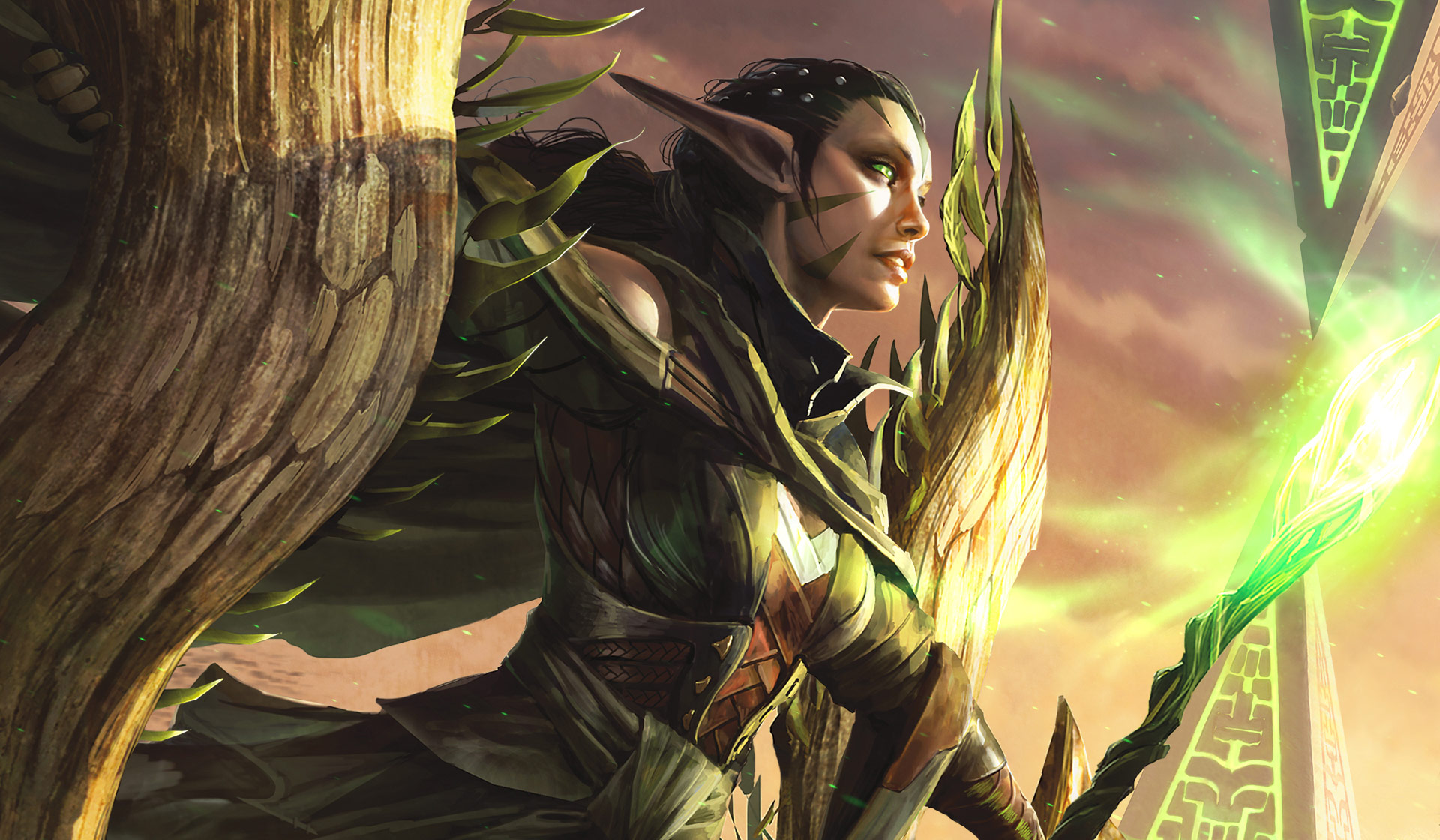 Netflix Magic the Gathering Anime Release Date May Be Sooner Than