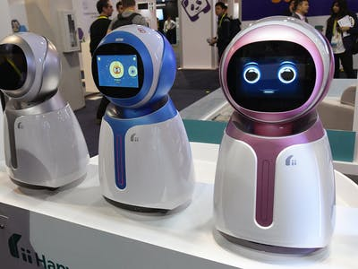 Scientists Are Slowly Figuring Out The Best Personality Types For Robots