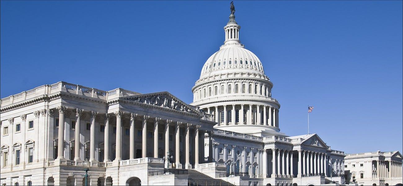 politics Washington DC
