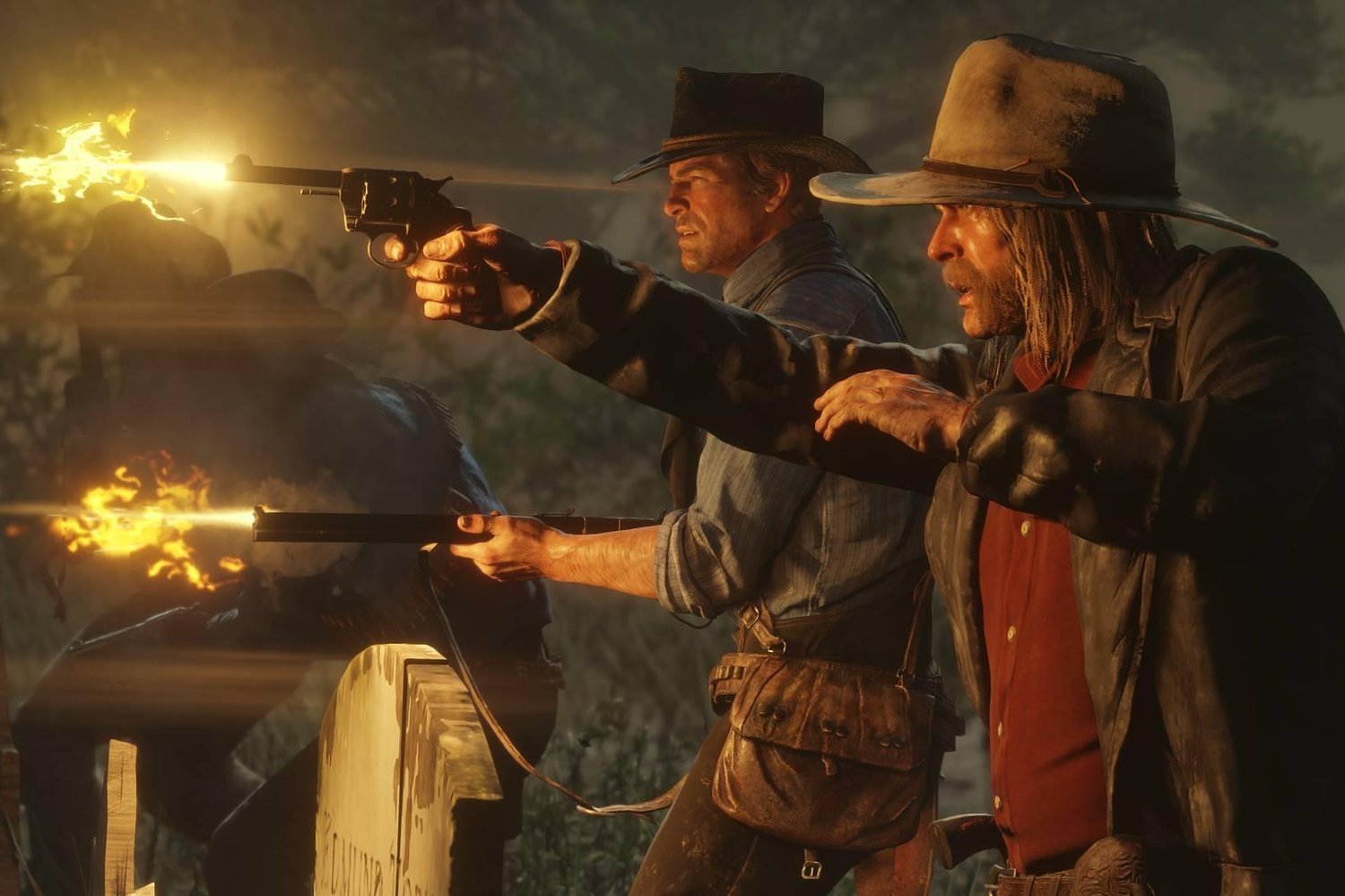 Red Dead Online' Update Notes: Players Aren't Impressed With