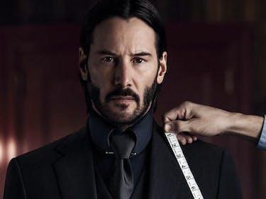 'John Wick' Creator Already Has Ideas for a Third Movie