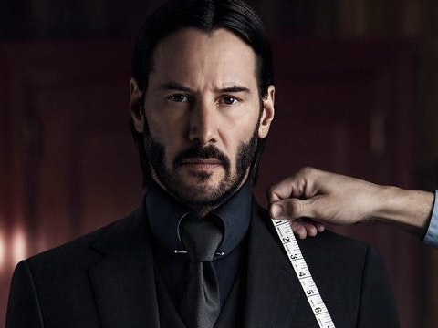 'John Wick' Creator Already Has Ideas for a Third Movie