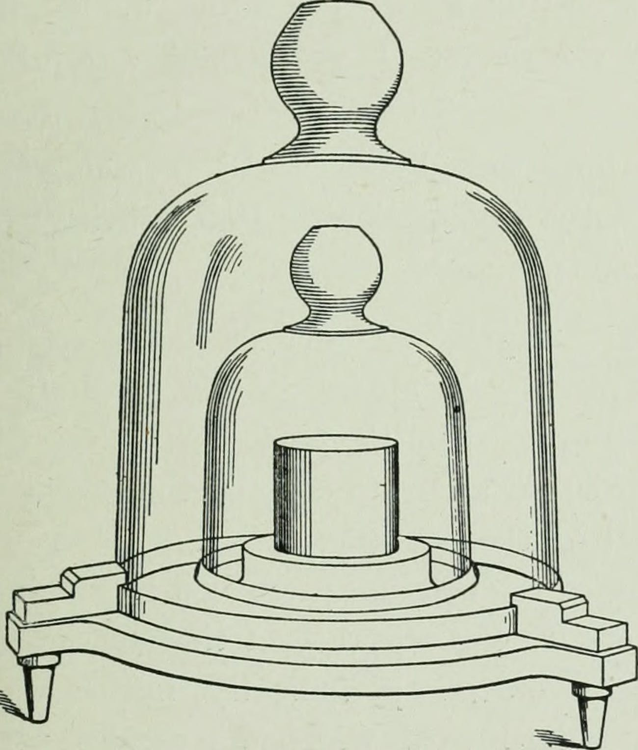 "Image from page 20 of ""The Ontario high school physics"" (1917)"