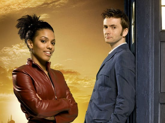 5 Reasons Martha Is the Most Slept-On 'Doctor Who' Companion
