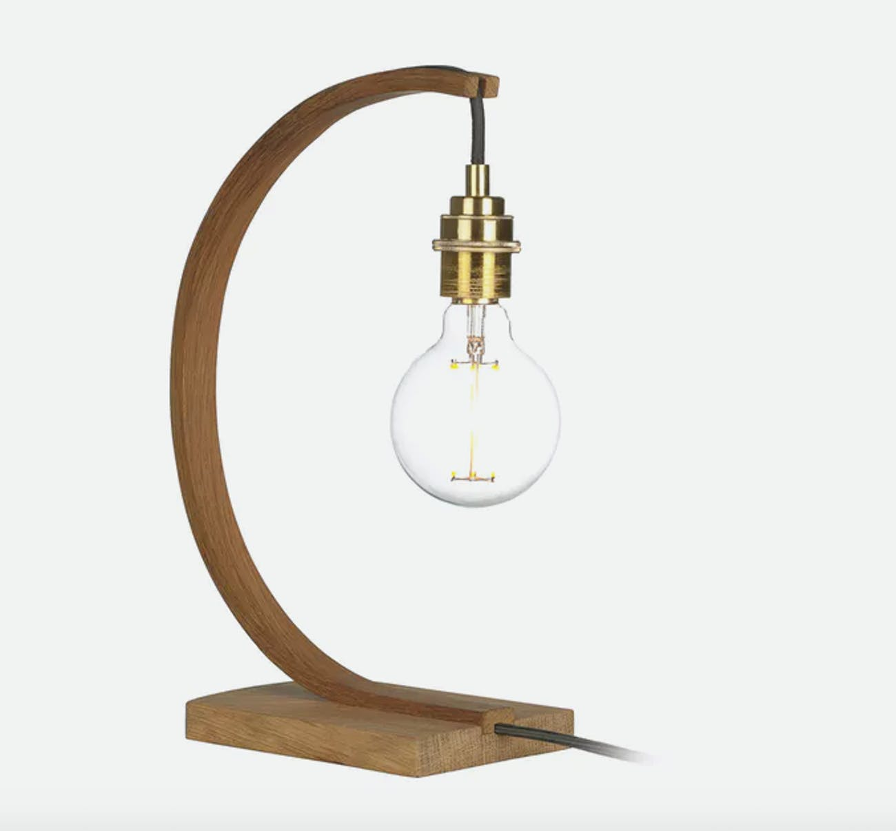 Huckberry Hanter Table Lamp