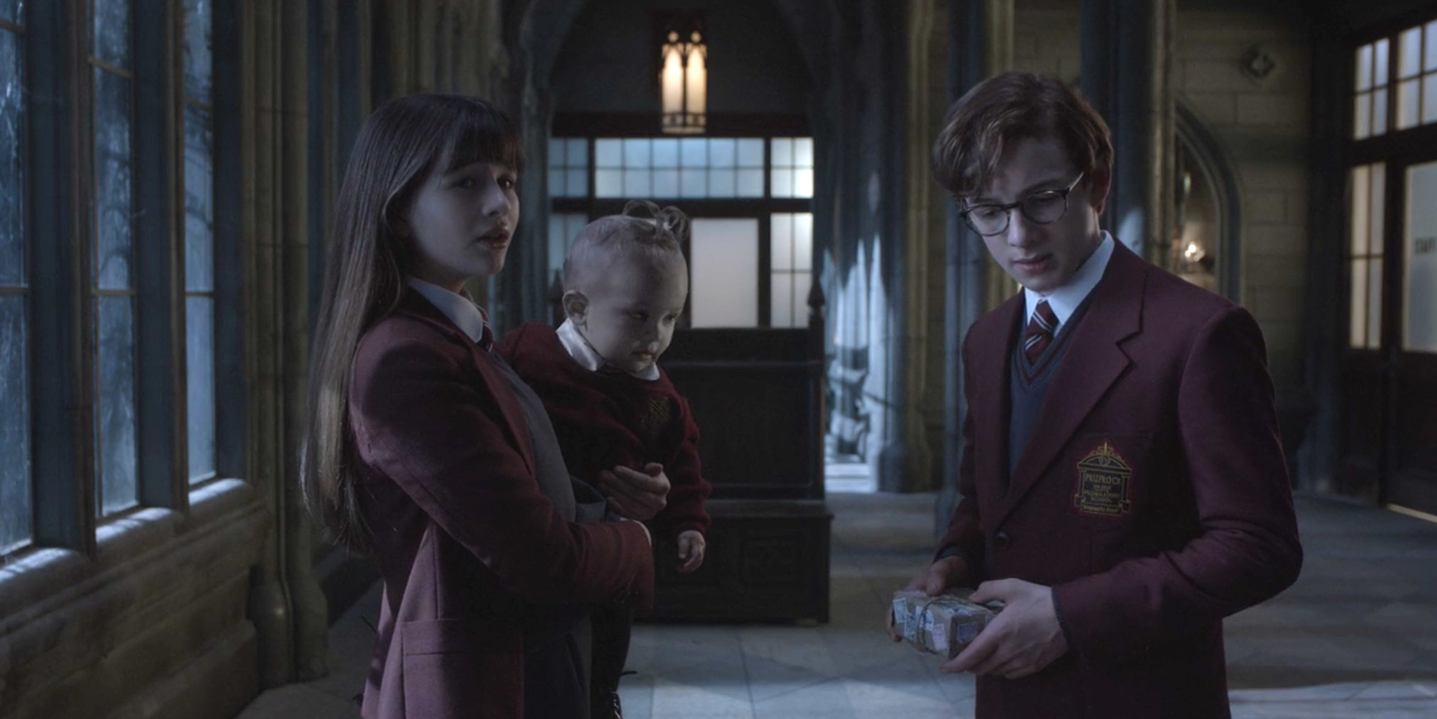 'A Series of Unfortunate Events' Season 2