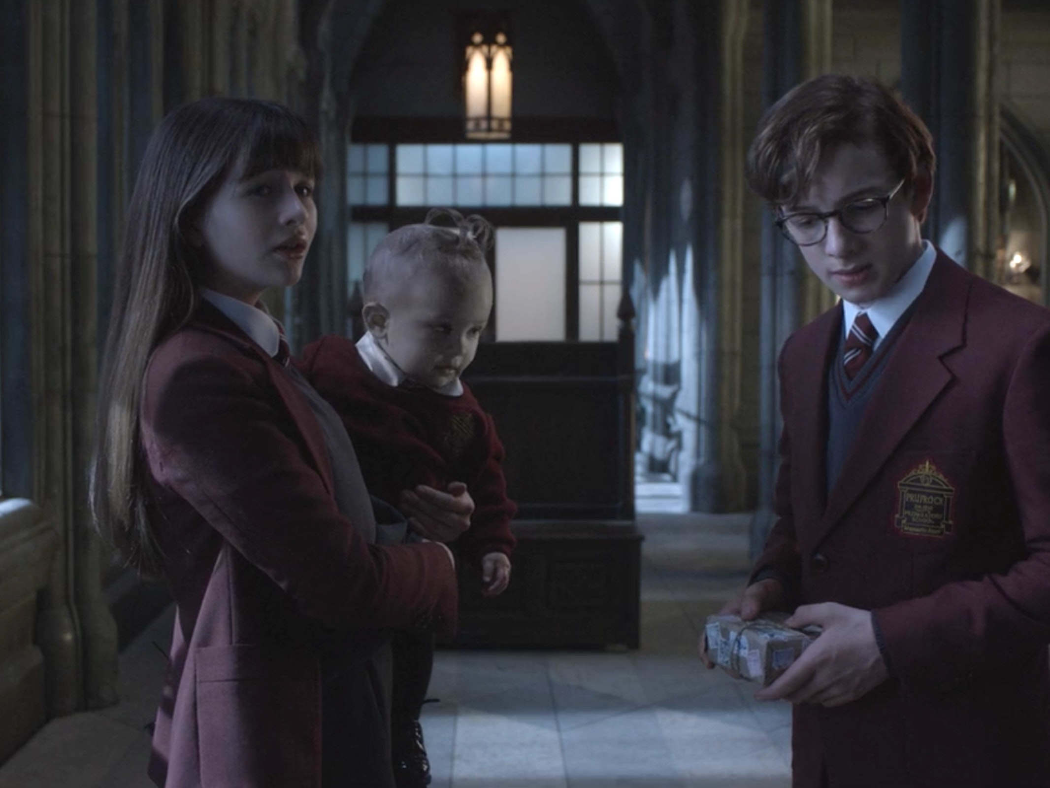 What to Expect From 'A Series of Unfortunate Events' Season 2
