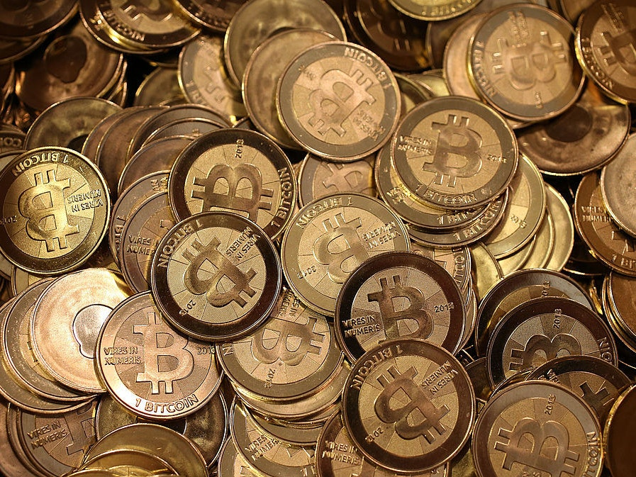 The Government Will Auction Off a $1.6 Million Bitcoin Stash