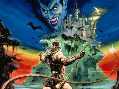 "Netflix's 'Castlevania' Adaptation Is ""R-Rated as F***"""
