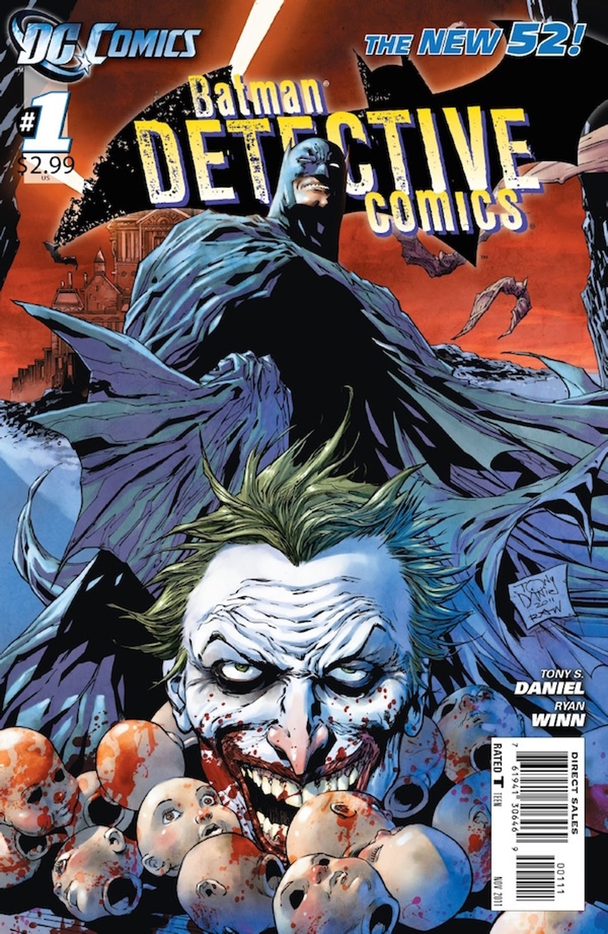 What Comics Inspired Jared Leto S Joker In Suicide Squad