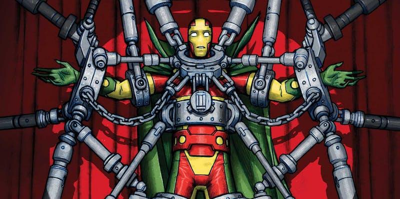 Justice League 2': Cyborg Actor Says Ben Affleck's Batman Could