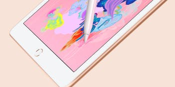 9.7-inch Apple iPad