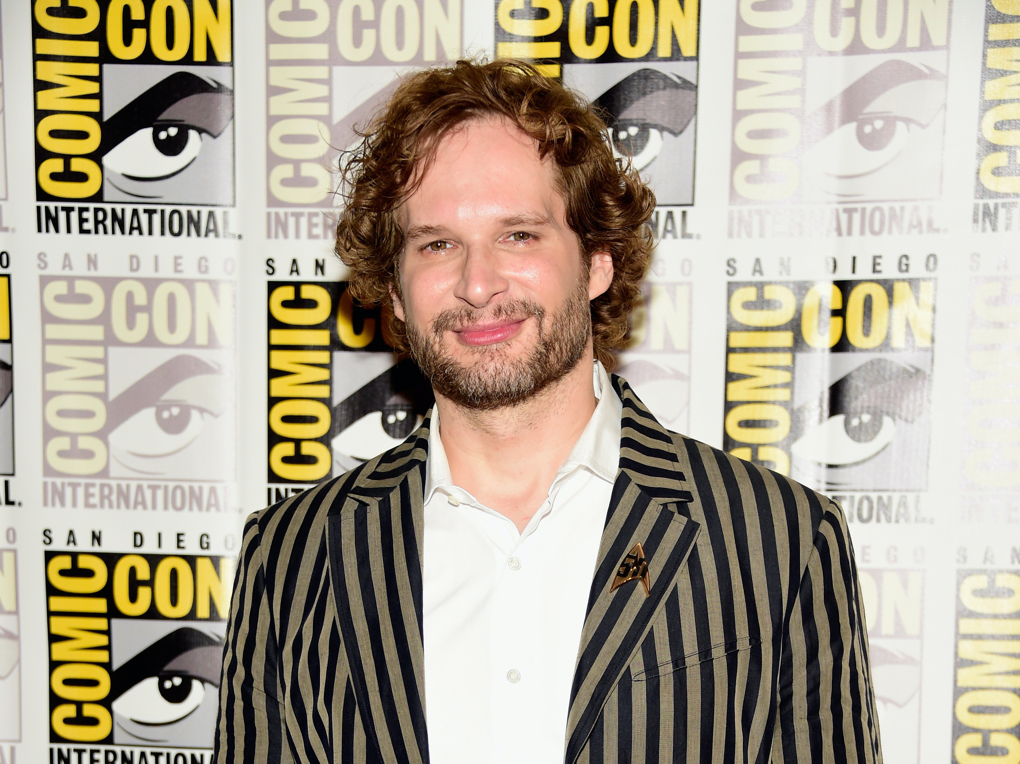 Bryan Fuller Says 'American Gods' Will Bring us Out of the Darkness