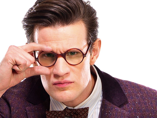 How Matt Smith's 11th Doctor Could Return to 'Doctor Who'