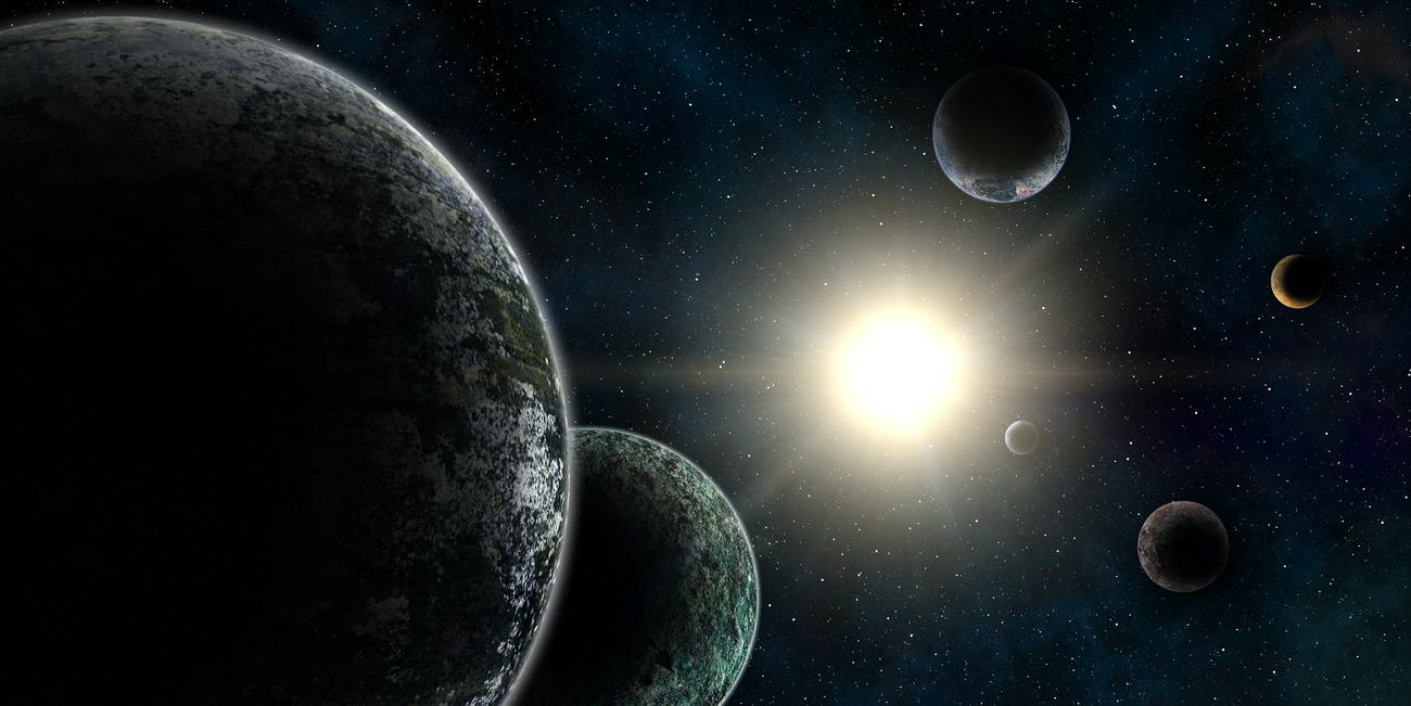 The habitable zone might not be all its cracked up to be, say researchers