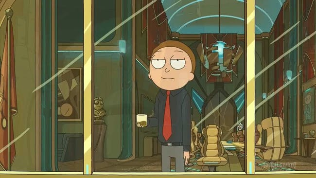 Evil Morty is 'Rick and Morty's greatest villain and the show's greatest mystery.