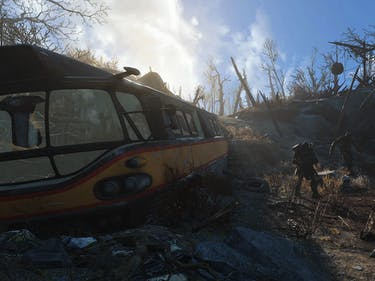 'Fallout 4' Mods We Want to See on Consoles
