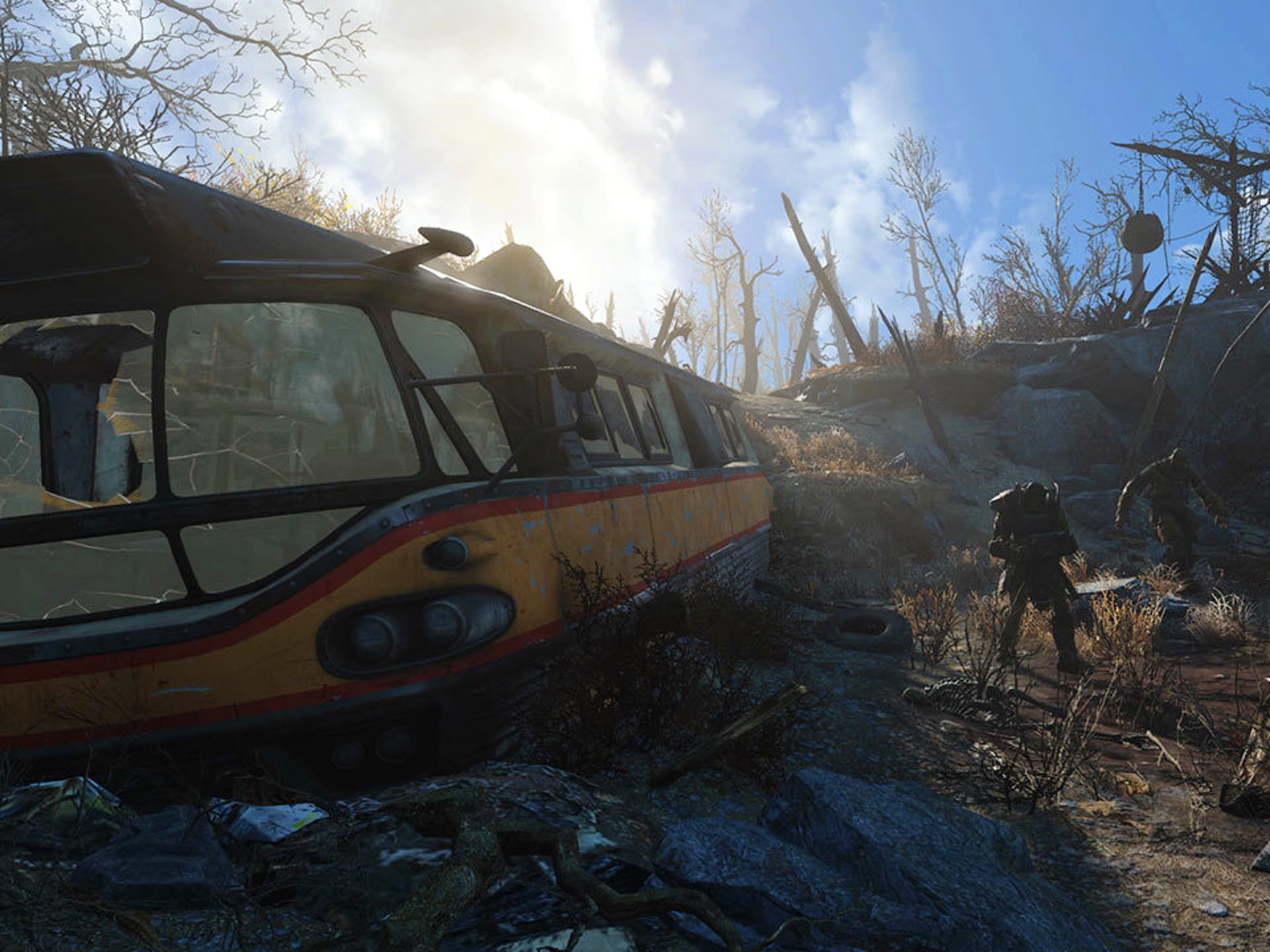 39 fallout 4 39 mods we want to see on consoles inverse - What consoles will fallout 4 be on ...