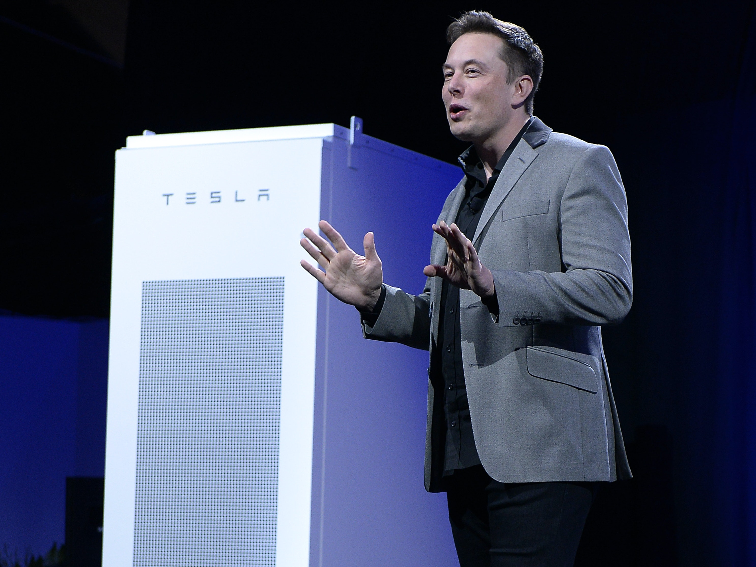 Tesla Made Its Biggest Battery Twice as Powerful