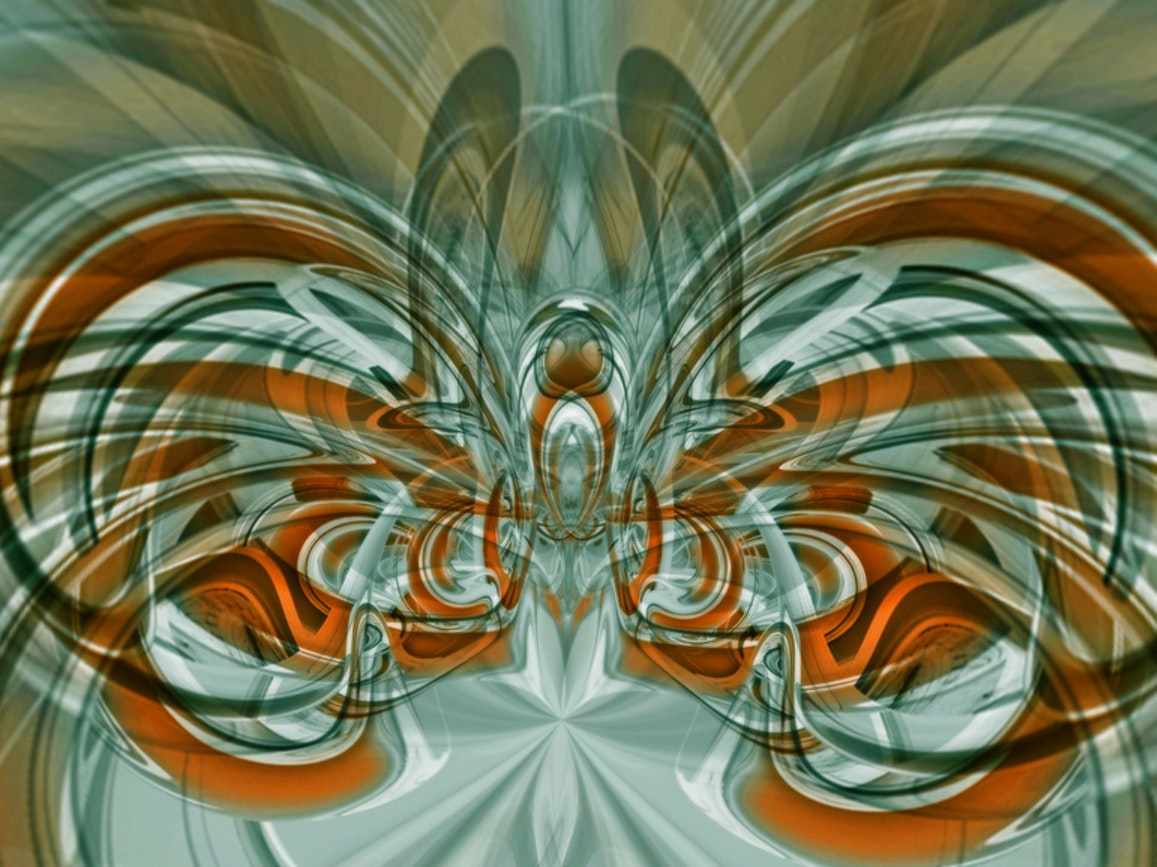 The butterfly effect and time travel